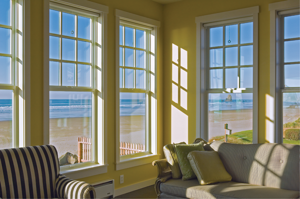 Once regarded as a niche product with maybe 2% share of total U.S. window sales, a recent market report shows fiberglass with a 3.2% share of market that is continuing to grow.