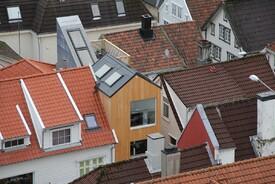 House in Stavanger