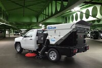 Schwarze Industries' SuperVac Updraft