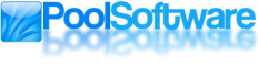 Pool Software Logo