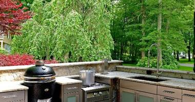 Hot Products for Outdoor Kitchens
