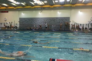Brownell-Talbot School Earns its Second Best of Aquatics Award