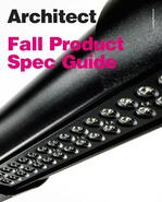 Fall Product Spec Guide 2011