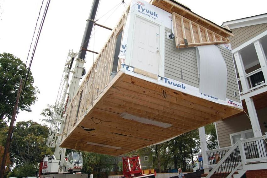 Product Review: Modular Homes