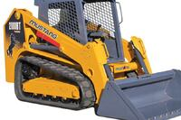 Mustang + RT Series Track Loaders