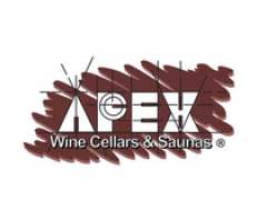 Apex Wine Cellars & Saunas Logo
