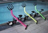 The Tidalwave Bike, Aquatic Exercise