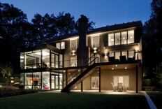 Merit Award, Whole-House Remodeling Over $500,000: Suburban Renewal