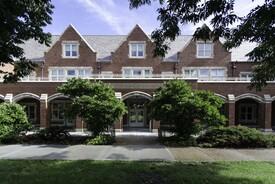 Indiana University Rotary Building