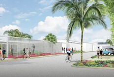 Rubell Family Collection Will Move to New Miami Campus
