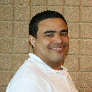 Wally Hernandez