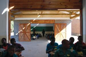 The Neno Schools Project, in Malawi.