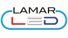 Lamar Lighting Co. Logo