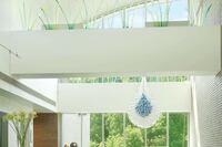 NOVUS International Headquarters Achieves Platinum