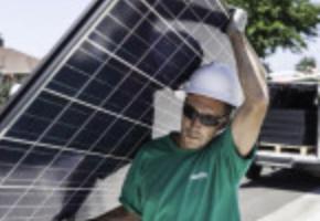 SolarCity Enters South Carolina