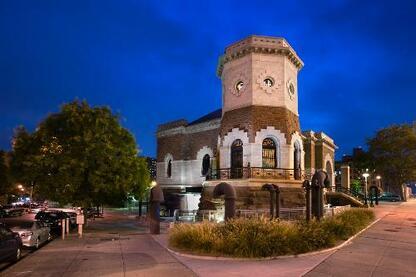 Gatehouse Theater