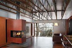 Johnsen Schmaling Architects Ecological Retrofit
