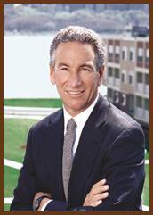 Charles Kushner, chairman of Kushner Cos.
