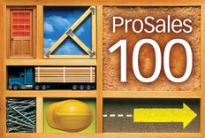 The ProSales 100 Top 10 Through the Years