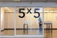 5x5 Exhibit: Participatory Provocations