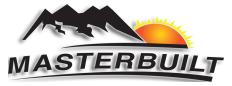 Masterbuilt Logo