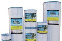 Baleen Filters