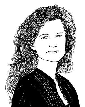 Jennifer Yoos, FAIA