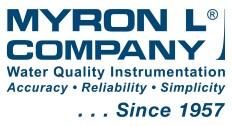 Myron L® Company Logo