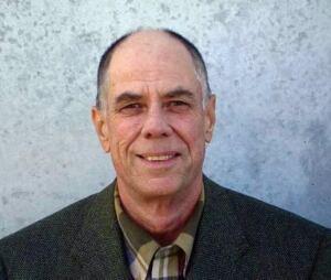 Terry J. Fricks