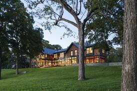 Green Hills Residence Custom Home Magazine Marvin