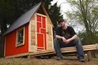 Tiny Home Q&A: Microshelters Author Derek Diedricksen