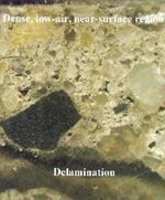 Delamination: The Sometime Curse of Entrained Air
