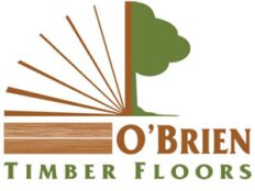 O'Brien Timber Floors Logo