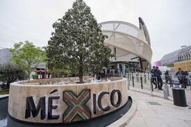 Milan Expo 2015: Mexico