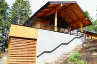 Pumpkin Ridge Passive House, North Plains, Ore.