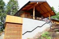 Pumpkin Ridge Passive House, North Plains, Ore.