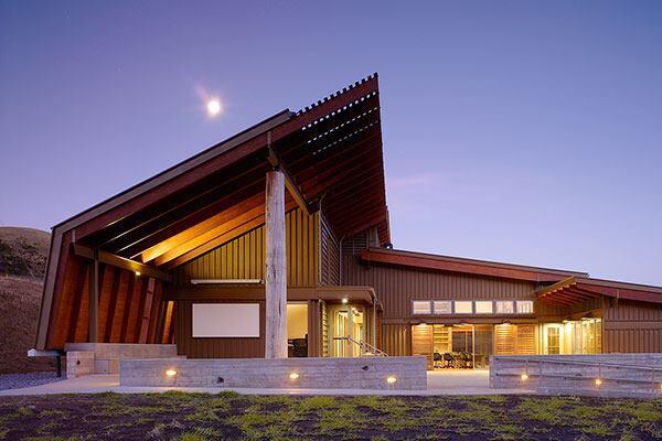 Hawaii Preparatory Academy Energy Laboratory, Kamuela, Hawaii