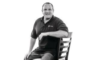 Marc Rousso, co-owner, JayMarc Homes