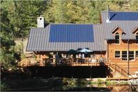 Collaboration Provides Solar Roofing Option