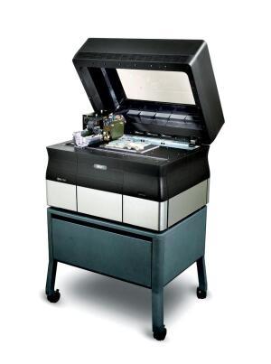 Objet30 Pro 3D printer ($20,000)