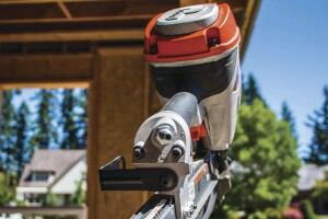 Paslode 21-degree stick nailer