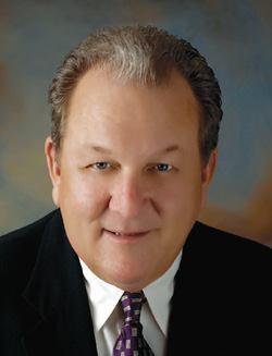 Tim Keach, President