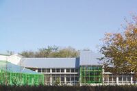 2012 COTE Top Ten Green Project Firm: SMP Architects