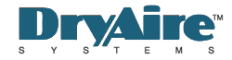DryAire Systems Corp. Logo
