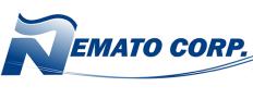 Nemato Corp. Logo