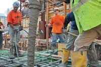 BASF Construction Chemicals + RheoTEC Z-60