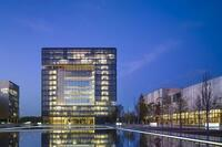 2011 AL Design Awards: ThyssenKrupp Quarter, Essen Germany