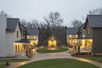Black Apple Pocket Community Brings High-Performance Homes to Suburban Arkansas