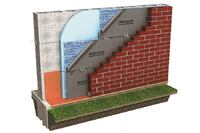Cavity Drainage Solutions