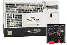 Vanair Manufacturing Inc. Air N Arc I-300